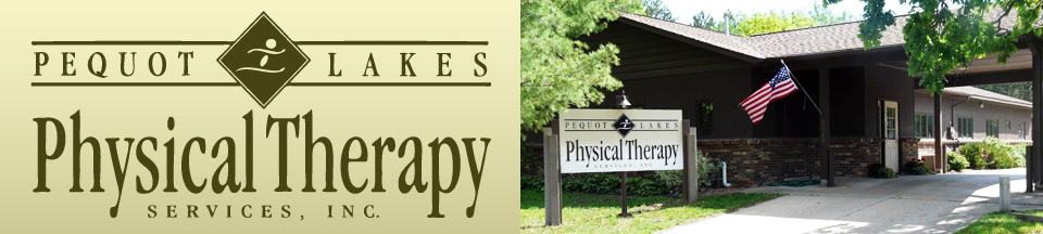 Pequot Lakes Physical Therapy Services, Inc.